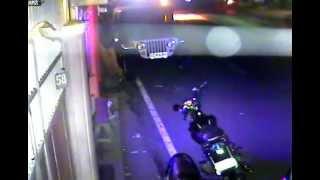 HULI CAM... MAGNANAKAW NG MOTOR PLATE # 2917 RR HONDA WAVE 100... CABANATUAN CITY