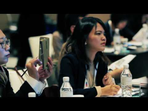 EMO Hannover 2017 WORLD TOUR  Press Conference Taipei