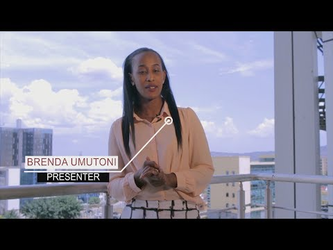 Rwanda's infrastructure sector growth  (THE PROPERTY SHOW WITH BRENDA EPISODE 01)