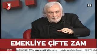 Canlı yayında Yavuz Bingöl'den mesaj!