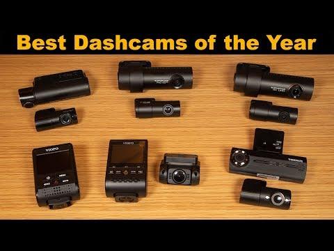 Best Dashcam of 2019 with BlackboxMyCar