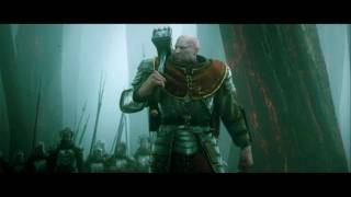 Скачать Warhammer Mark Of Chaos Trailer HD BGMA