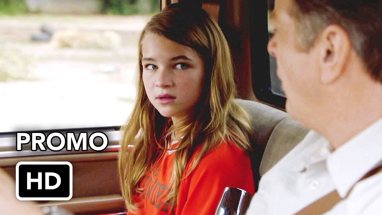 """Download Young Sheldon 4x02 Promo """"A Docent, A Little Lady and a Bouncer Named Dalton"""" (HD)"""