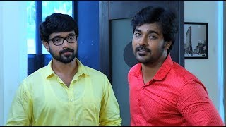 Ammuvinte Amma | Episode 100 - 14  August 2017 | Mazhavil Manorama