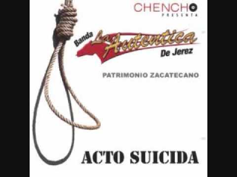 BANDA LA AUTENTICA DE JEREZ ZACATECAS - LA PERRA