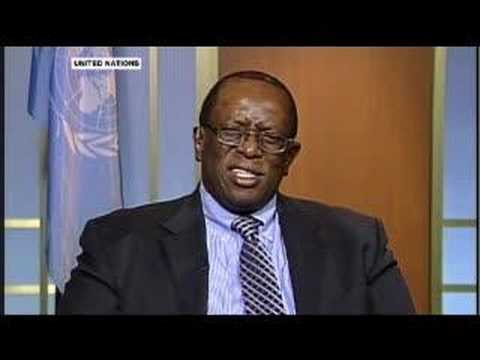 Kumalo criticises UN over Western Sahara - 02 Nov 07