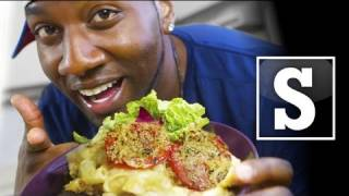 Mac 'n' Cheese Recipe Ft Destorm - Sorted
