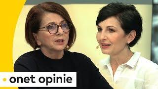 Julia Pitera: myślę, że Szymon Hołownia nie pokazał wszystkiego do końca | Onet Opinie