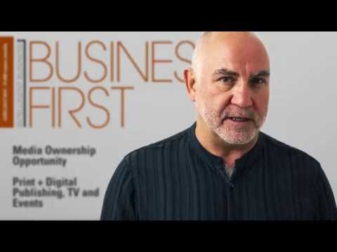 Business First Magazine Investment Video