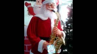 {EDIT} Santa Claus - Talk Dirty