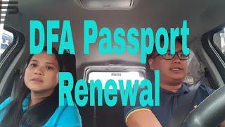 VLOG#15: Passport Renewal (how to)