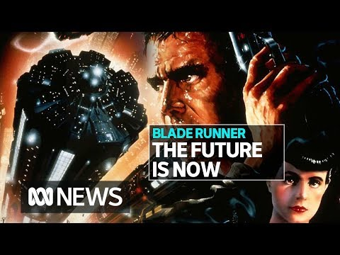Blade Runner was set in Nov. 2019. What did it get right and wrong about the future? | ABC News