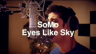 Frank Ocean - Eyes Like Sky (Rendition) by SoMo
