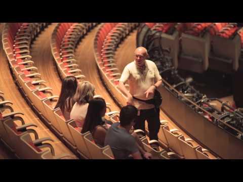 Sydney Opera House: Tours