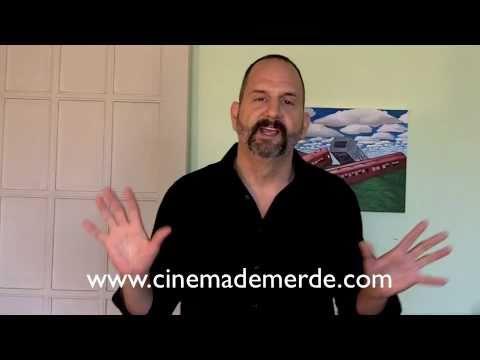 The Birds: Explained! Cinema de Merde