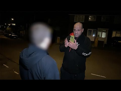 Vigilante Groups In Europe: Taking The Law Into Their Own Hands