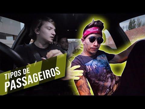 TIPOS DE PASSAGEIROS thumbnail
