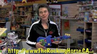 Educational Toys, Rockin' Riffs Guitar, Best Kids Toys, Playmobil