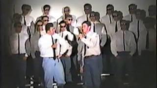 lambda chi alpha nmsu greek sing 1993