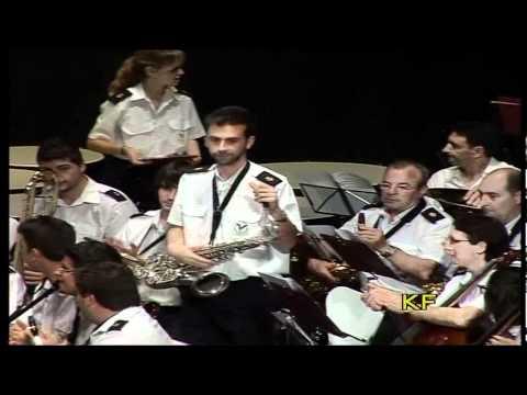 Banda patronato musical francisco diaz romero guilas for Blanca romero grupo musical