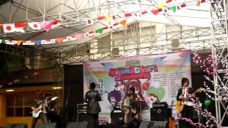 jangan kembali by JELLYFISH BAND INDO.mp4