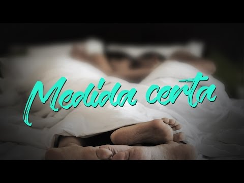 Jorge & Mateus - Medida Certa (Vídeo Oficial)