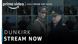 Dunkirk | Tom Hardy, Harry Styles | Hollywood Movie | Stream Now | Amazon Prime Video
