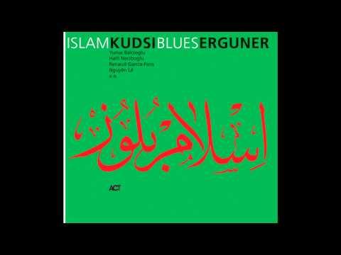1.One World - Kudsi Erguner (İslam Blues)