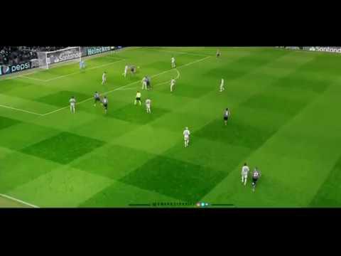 Fellaini Goal  Vs Young Boys