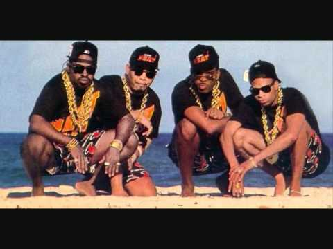 2 Live Crew The Roof Is On Fire Youtube