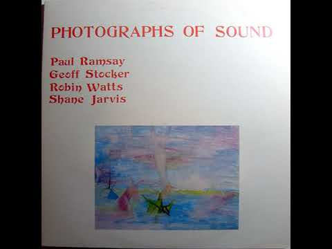 Photographs Of Sound (full album) - PGRS [1979 New Wave/Electronic]