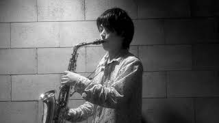 Everything / Alto Sax