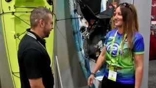 Outdoor Retailer 2015 - Ocean Kayak Brings Back The