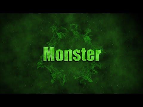 beatsbyNeVs - Monster [FREE DL]