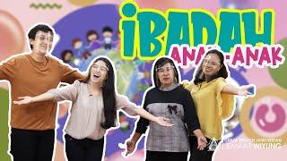Ibadah Anak & Remaja, 26 September 2020 // GKJW Jemaat Wiyung
