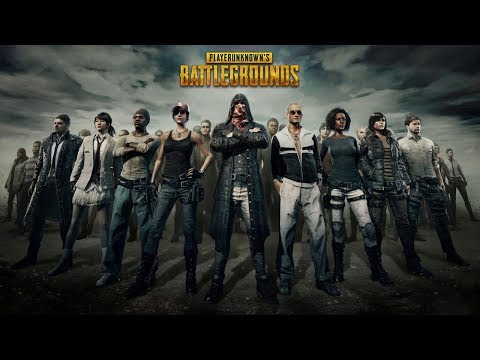 PUBG Custom Server SEA | Squad FPP Community Event | PUBG Event |