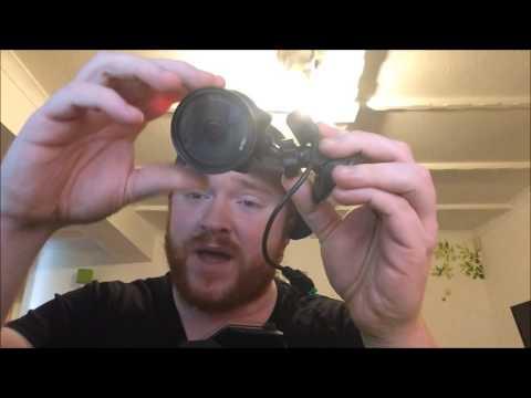 ASUS Reco Smart Dashcam/Portable Footage