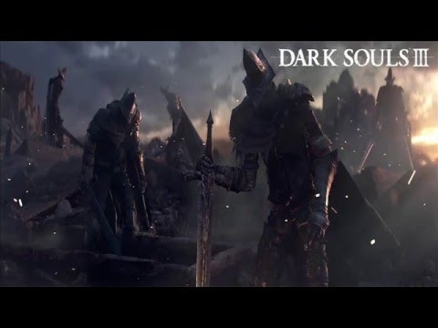 Dark souls 3 ost abyss watchers first phase extended - Watchers dark souls 3 ...