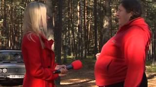 Intervija ar Dokumentālista Intu. Par mežu galvenokārt.