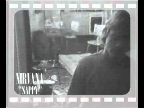 Nirvana - Sappy