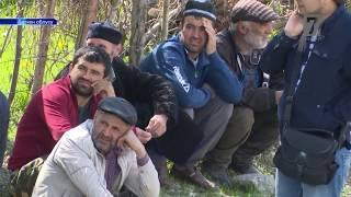 Кыргыз-Тажик туташканда