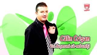 Calin Crisan - Voi dusmani sa-nebuniti