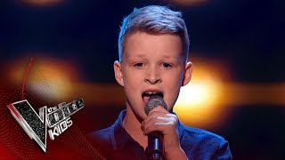 Video Jude Performs 'When I Was Your Man': Blinds 1 | The Voice Kids UK 2018 download MP3, 3GP, MP4, WEBM, AVI, FLV Agustus 2018