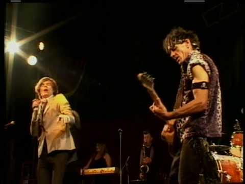 "Rolling Stones Tribute Band Voodoo Lounge ""Brown Sugar"""