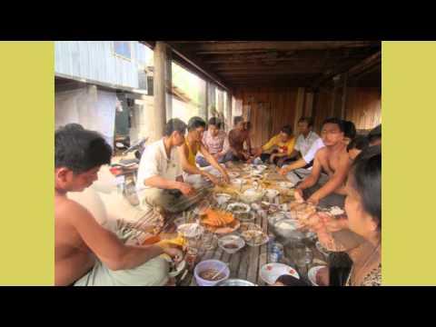 Mongol yerng - Sdech Phtum - Sdech yieng - Bay Khon Chong Dai