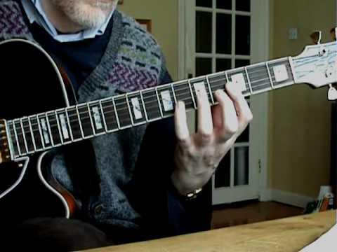 Mickey Baker Jazz Guitar Book 1