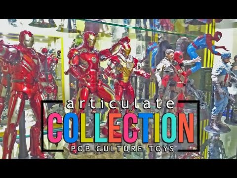 ❤ ❤❤ Best of the Best Pop Culture Toys Collection ❤❤❤