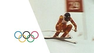 The Calgary 1988 Winter Olympics Film - Part 6 | Olympic History