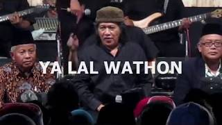 YA LAL WATHON