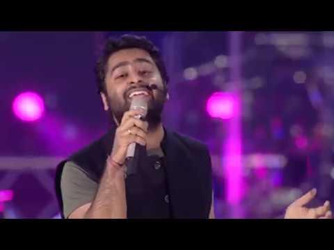 ae-dil-hai-mushkil---arijit-singh-live-mtv-india-tour